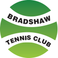 Bradshaw Tennis Club Logo